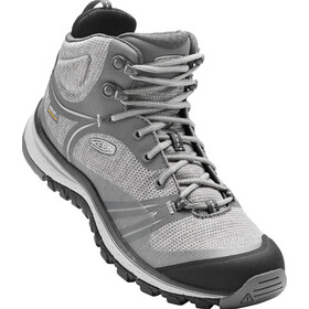 Keen Terradora WP Mid Shoes Dam gargoyle/magnet